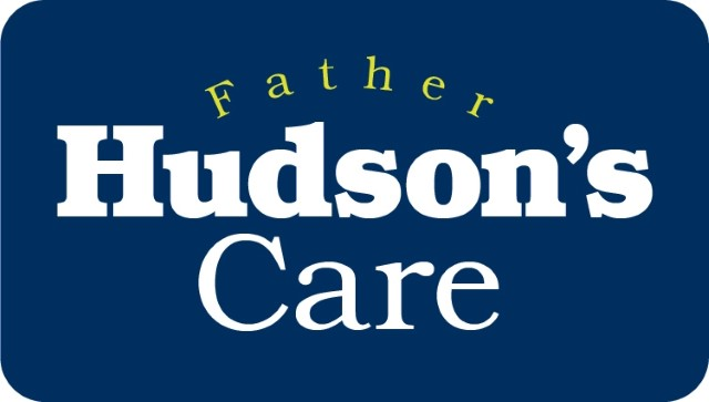 father hudsons society logo Custom